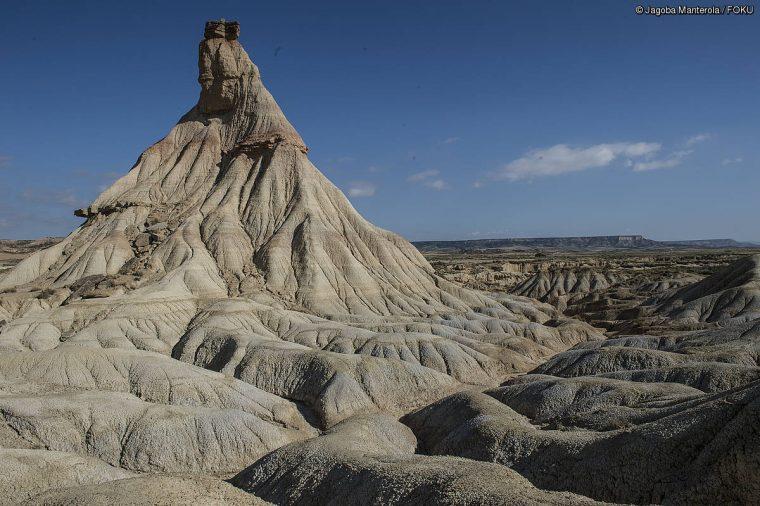 Batzar Nagusiaren oniritzia falta du Bardeako turismo plan berriak