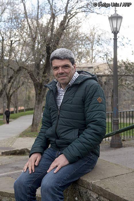 """""""Kulturari esker, gizartea kritikoagoa eta demokratikoagoa da"""""""