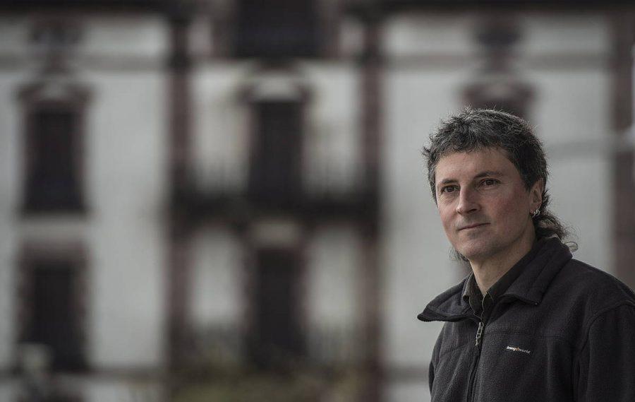 """Joseba Otondo: """"Proiektua geldituko da herritarrek hala erabakitzen badute"""""""