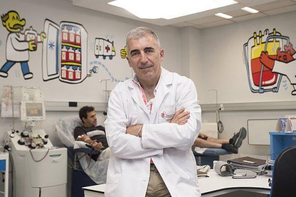 """""""Gaixo larriei eta kronikoei esperantza ematen diegu"""""""