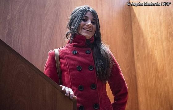 """Nerea Perez Ibarrola: """"Harreman espazioak sortu, eta zeudenak bere egin zituzten langileek"""""""