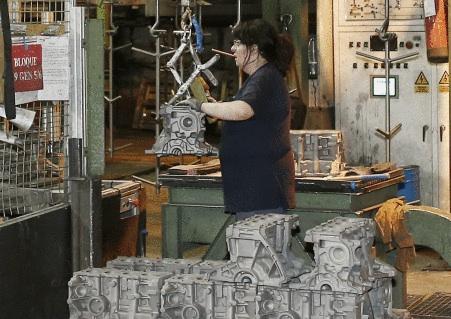 Krisi aurreko egoerara itzuli da Nafarroako ekonomia